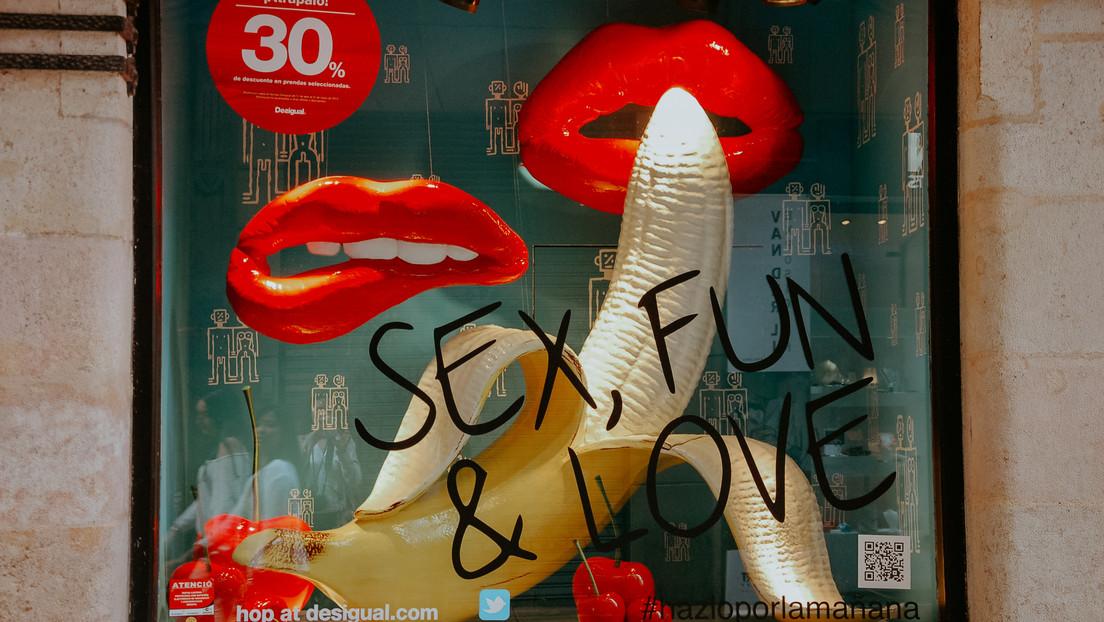 Desalojan una orgía en un 'sexshop' de Barcelona por violar las restricciones anticovid