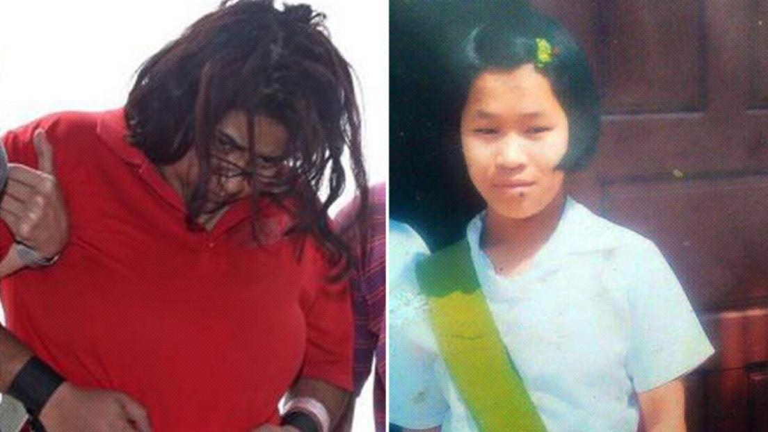 Mujer de Singapur que torturó y mató a su asistenta del hogar toma medidas legales para evitar la cadena perpetua