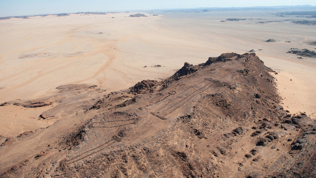 Descubren que los misteriosos 'mustatils' de Arabia Saudita fueron parte de un culto más antiguo que Stonehenge