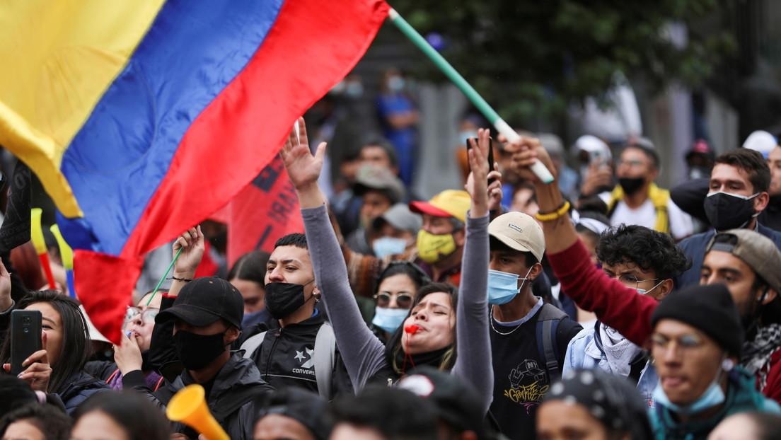 Iván Duque anuncia modificaciones a su proyecto de reforma tributaria tras protestas en Colombia
