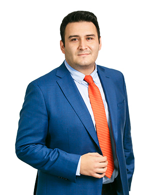 Felipe Leiva Bruce