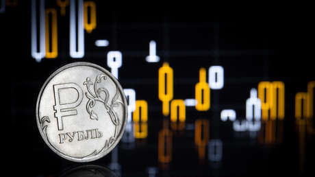 """""""Dinero en su máxima expresión"""": Rusia podría tener listo el primer prototipo del rublo digital para este año"""
