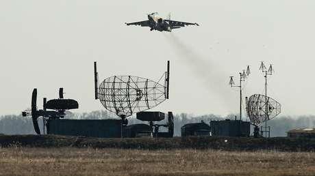 Rusia advierte que un despliegue de misiles de mediano y corto alcance por EE.UU. y Reino Unido le obligaría a reaccionar en el ámbito técnico-militar