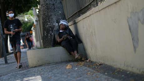 Un estudio calcula que 19 millones de brasileños pasaron hambre durante los últimos meses de 2020