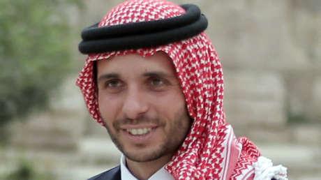 """Jordania prohíbe publicar sobre el caso del expríncipe heredero sometido a arresto domiciliario por intentar """"desestabilizar el país"""""""