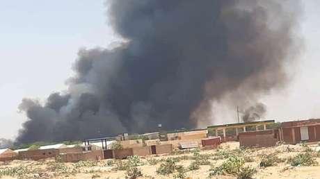Más de 50 muertos y estado de emergencia en toda una región por enfrentamientos con armas pesadas y granadas: ¿qué está pasando en Sudán?