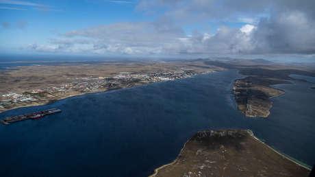 """Argentina rechaza los """"ilegítimos"""" ejercicios militares con lanzamiento de misiles por parte del Reino Unido en las Islas Malvinas"""