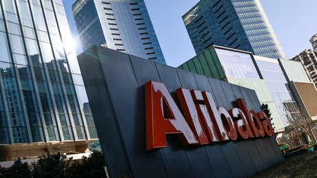 El regulador chino multa a Alibaba con una cifra récord de 2.780 millones de dólares por violar las leyes antimonopolio