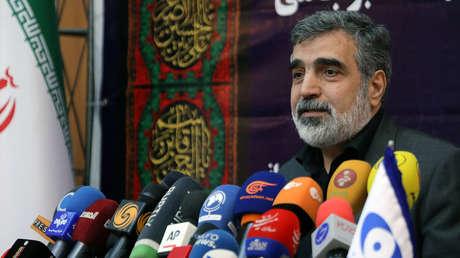 Portavoz de la Organización de la Energía Atómica de Irán resulta herido durante su visita a la instalación nuclear de Natanz