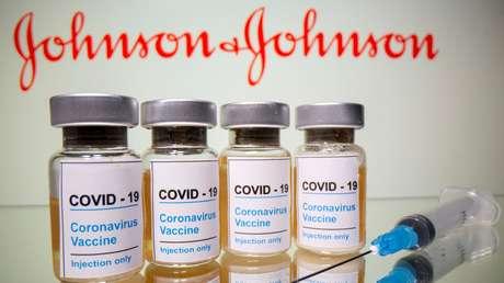 Australia no comprará la vacuna de Johnson & Johnson contra el covid-19 porque se parece a la de AstraZeneca