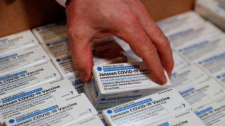Johnson & Johnson retrasará el lanzamiento de su vacuna contra el covid-19 en Europa
