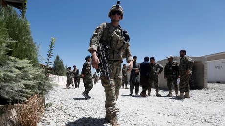 Reportan que EE.UU. retirará todas sus tropas de Afganistán hasta el 11 de septiembre de 2021