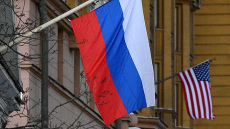 """Kremlin: Las probables sanciones de EE.UU. """"desde luego"""" no van a favorecer la reunión entre Putin y Biden"""