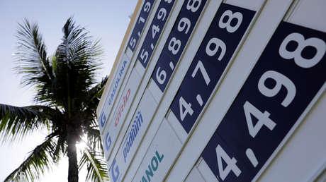 """""""El fin del Gran Crudo y el ascenso de la Gran Energía"""": el precio del barril de petróleo podría caer hasta los 10 dólares, según una consultoría"""