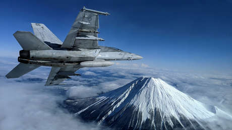 EE.UU. afirma que está dispuesto a defender a Japón incluso con armas nucleares