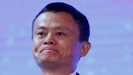 Ant Group estaría explorando opciones para que Jack Ma venda su participación y ceda el control de la empresa