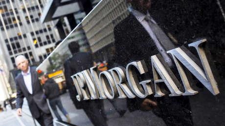 El banco JP Morgan invertirá 4.210 millones de dólares en la creación de la Superliga europea de fútbol