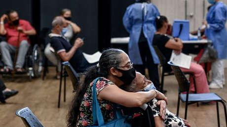 La ciudad de Suramérica que pasó de ser modelo en el manejo de la pandemia del coronavirus a estar en estado crítico