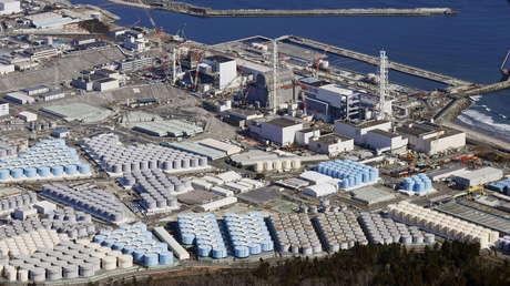 """China: """"Si el agua radiactiva de Fukushima no es peligrosa, ¿por qué Japón no se queda con ella?"""""""