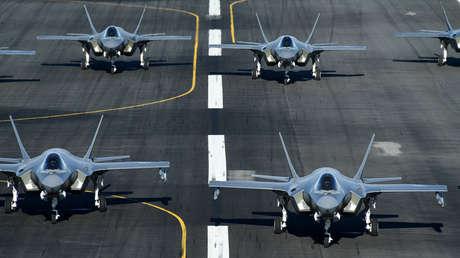 El gasto militar mundial aumenta pese a la pandemia