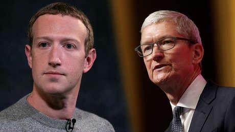 La respuesta de Tim Cook a Mark Zukerberg cuando le pidió consejos sobre privacidad y que dio el origen al distanciamiento entre Facebook y Apple