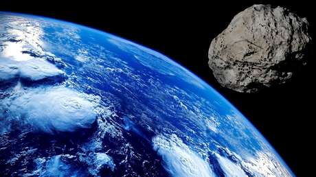 Un asteroide ficticio se dirige hacia la Tierra para un simulacro de impacto que pone a prueba nuestros sistemas de respuesta