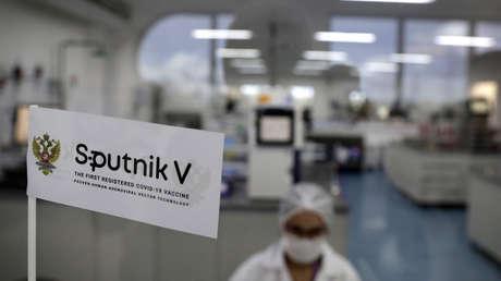 Sputnik V emprende una demanda por difamación contra la agencia reguladora brasileña de medicamentos