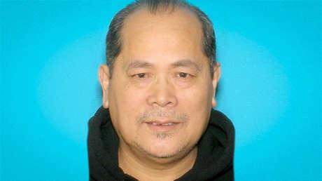 Shane Nguyen, víctima de asesinato.