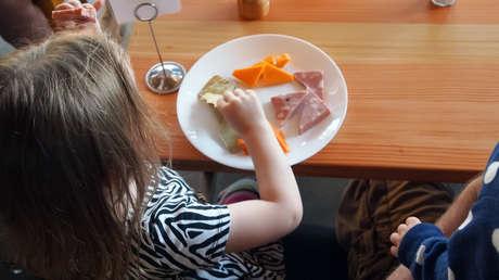 Vinculan los colorantes alimentarios sintéticos con la hiperactividad y otros problemas de comportamiento en niños