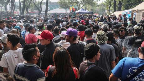 La legalización de la marihuana en México queda en el limbo al vencerse el plazo para la aprobación en el Senado