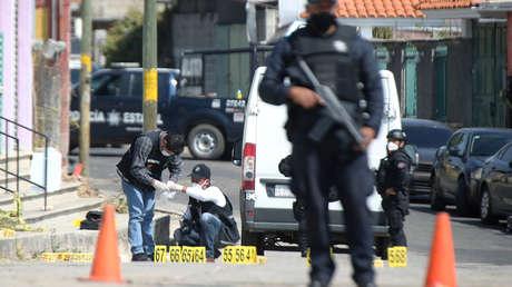 12 candidatos asesinados y 234 agresiones a políticos: las cifras de la violencia en el proceso de elecciones intermedias en México