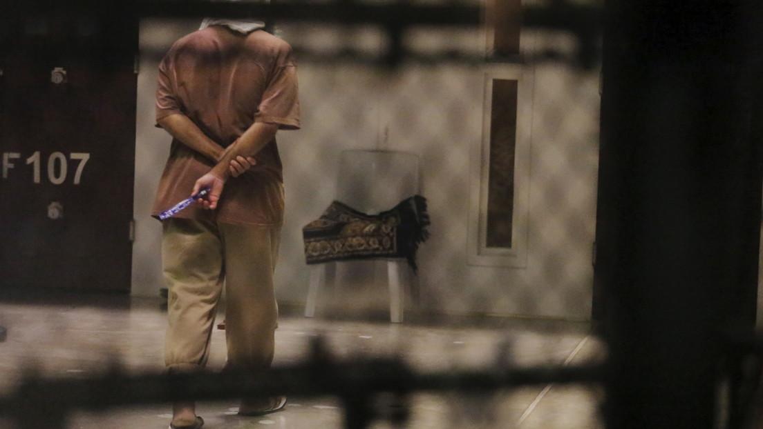 Un preso de Guantánamo presentará una denuncia ante la ONU por detención arbitraria tras los atentados del 11-S