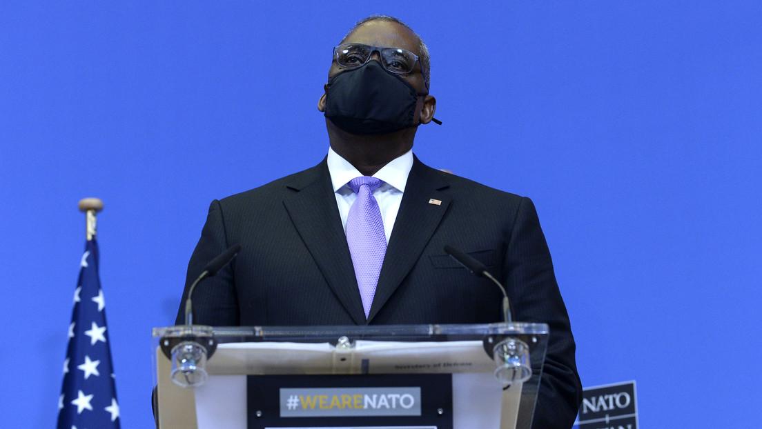 """El jefe del Pentágono advierte de que la próxima gran guerra será """"muy diferente"""""""