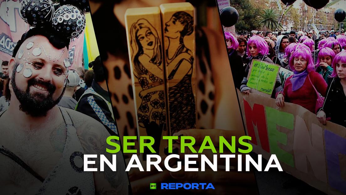 Ser trans en Argentina: de la despatologización a la aceptación