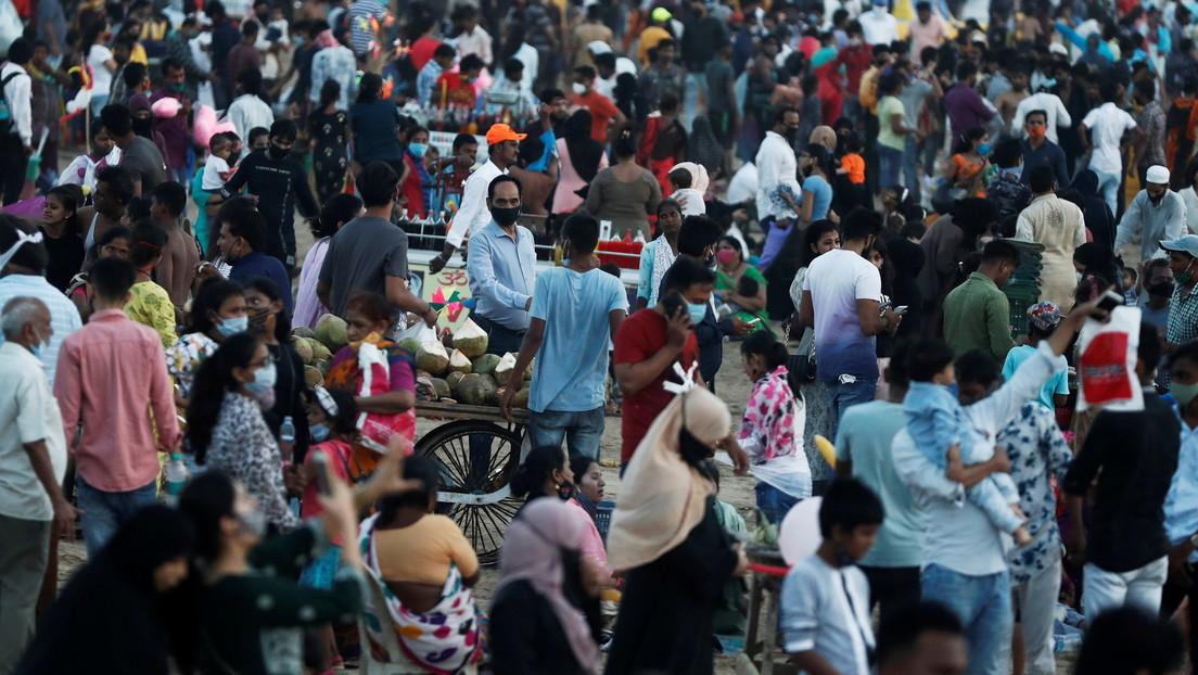 Los australianos que vuelvan a su país desde la India podrían ser castigados con hasta cinco años de cárcel