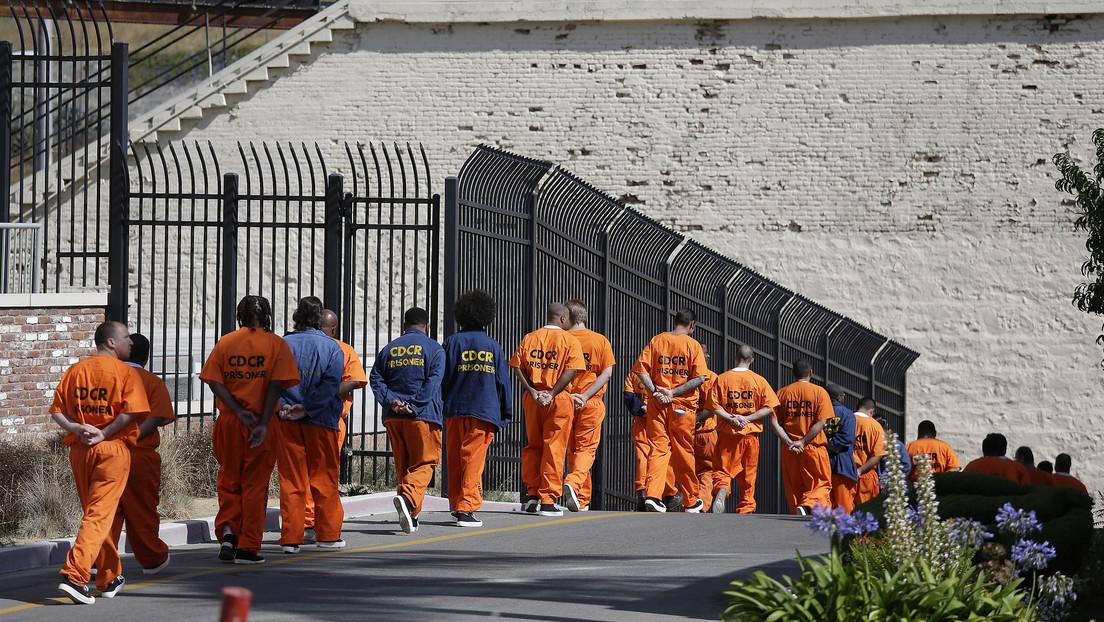 Unos 76.000 reos podrán salir de la cárcel antes de lo previsto en California (incluyendo presos por delitos violentos y reincidentes)