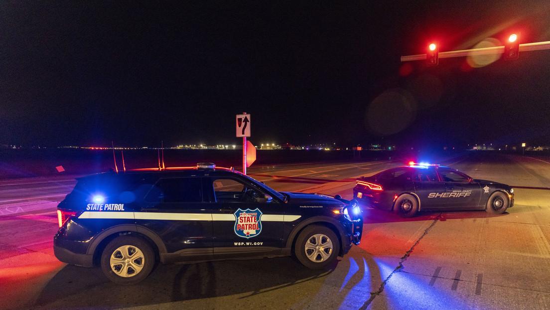 Tres muertos tras un tiroteo en un casino en EE.UU.