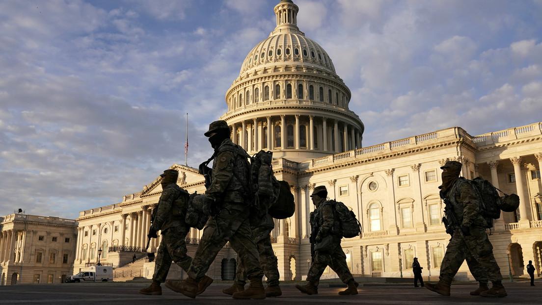 La Administración de EE.UU. revela las reglas adoptadas por Trump para lanzar ataques fuera de las zonas de combate