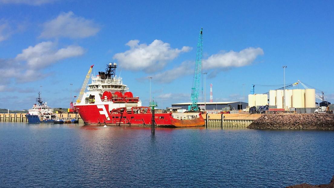 Australia revisará el arrendamiento de un puerto por 99 años a una empresa china