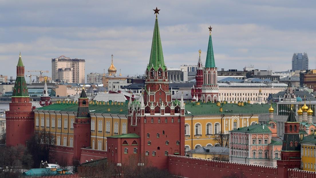 Rusia considera las sanciones como un