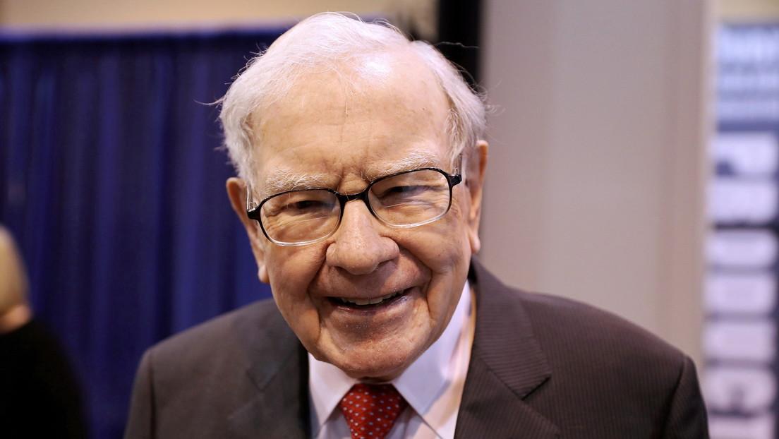 Warren Buffett revela quién será su sucesor en Berkshire Hathaway y acaba con más de 15 años de especulaciones