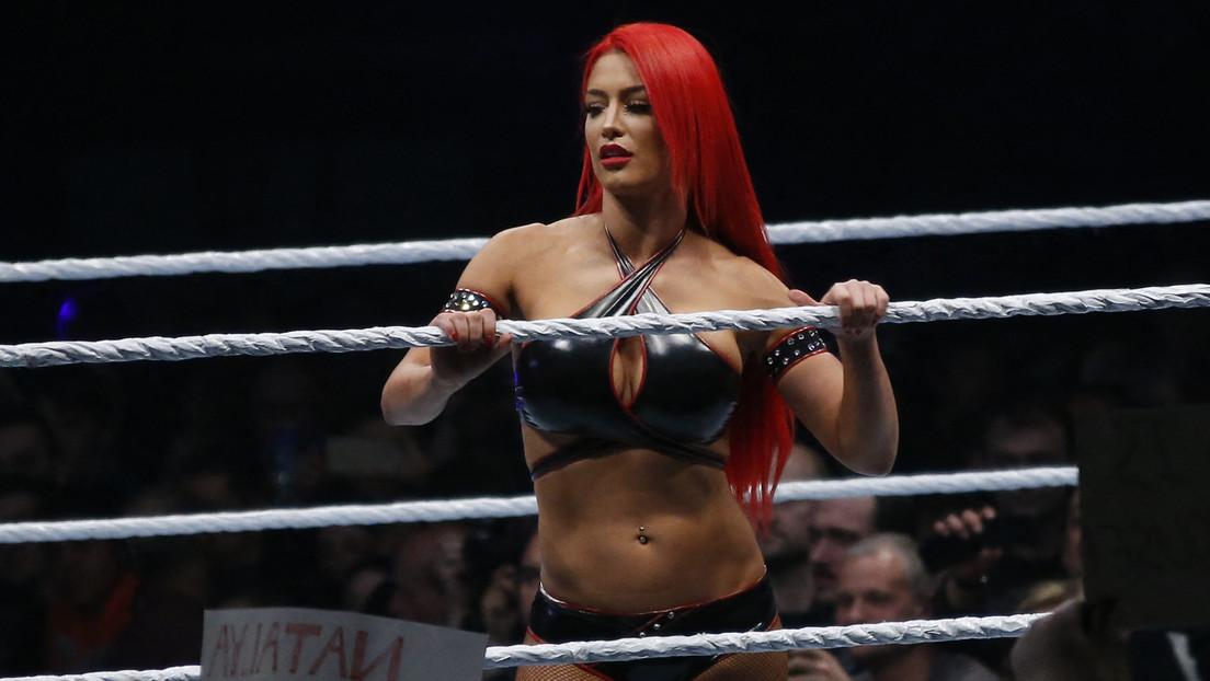 VIDEO: La WWE anuncia el regreso de su exestrella Eva Marie tras años de ausencia y desata la ira de las redes