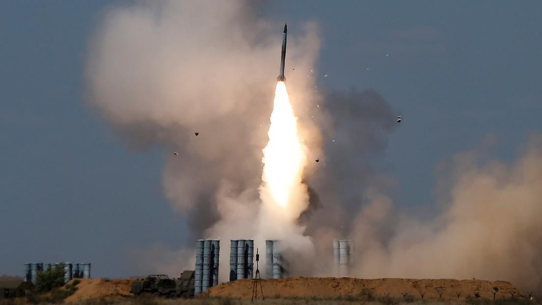 ¿Para qué está desarrollando EE.UU. su sistema global de defensa antimisil?