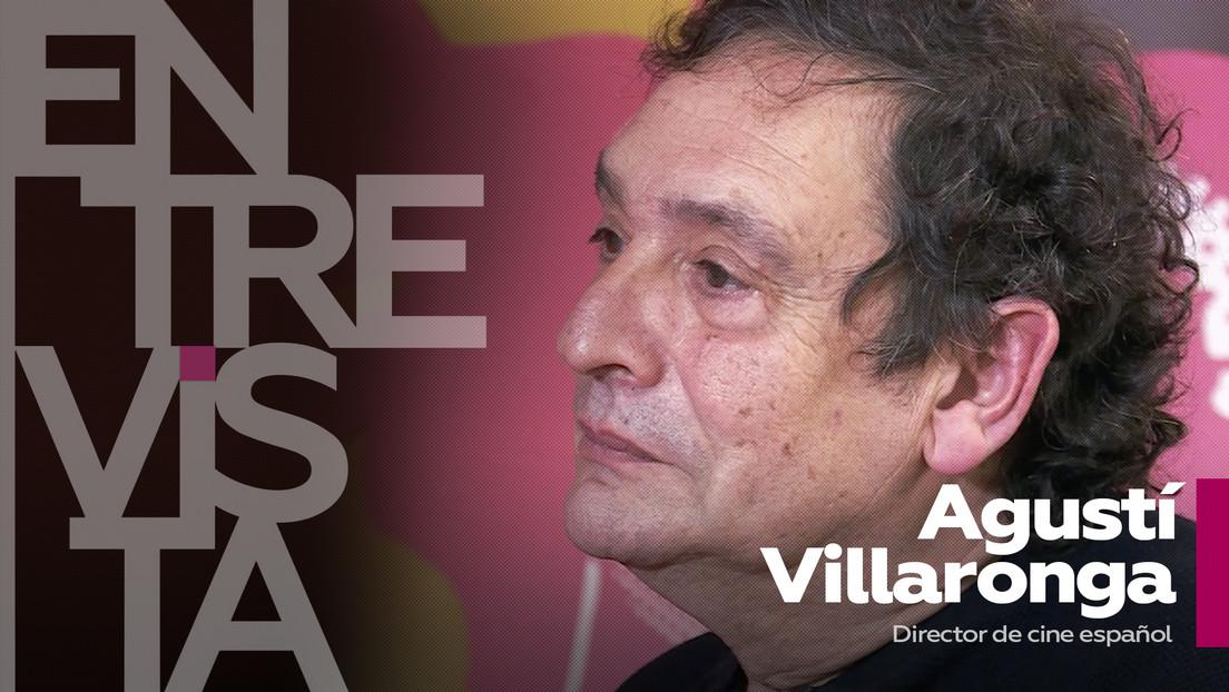 """Agustí Villaronga, director de cine español: """"En todas mis películas hay una mezcla de crueldad y poesía"""""""