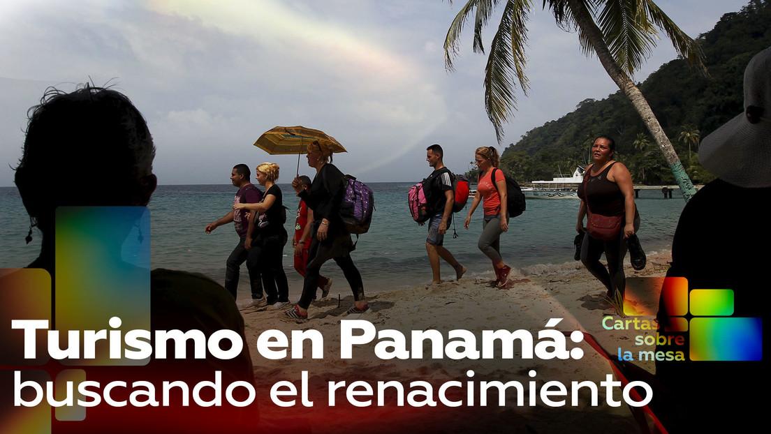 Turismo en Panamá: buscando el renacimiento