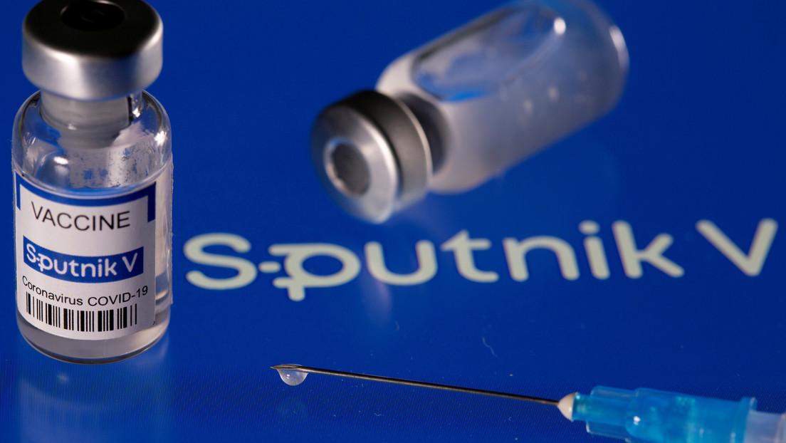 México valora el uso de la vacuna Sputnik Light contra el covid-19