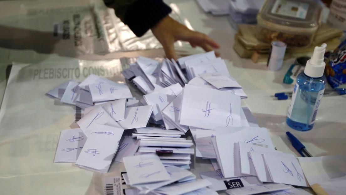 Convención constituyente: el impredecible resultado de una elección bisagra en la historia de Chile