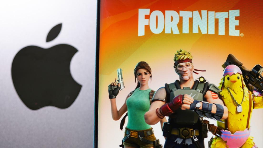 El juicio entre Apple y Epic Games comienza con gritos de niños en apoyo al juego 'Fortnite'