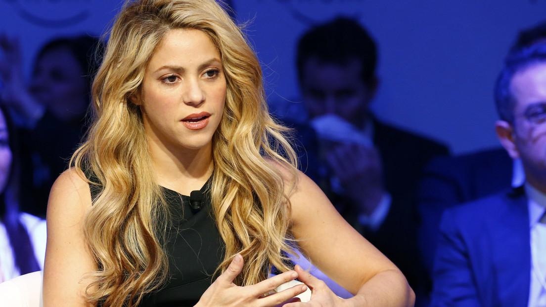 """""""Pare ya la violación a los derechos humanos"""": Shakira envía un mensaje al Gobierno de Colombia por la represión a las protestas"""