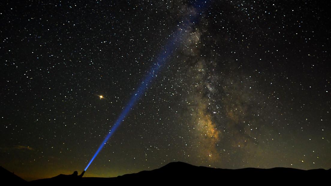La lluvia de meteoros más importante de la primavera alcanza su apogeo esta semana: ¿dónde y cómo observar el fenómeno?